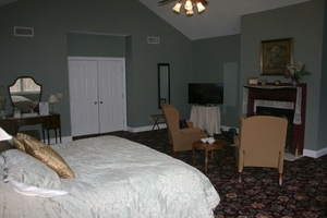 Queen Anne Suite Photo 4